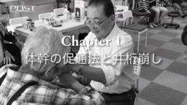 【プレミアム】体幹の促通法と井桁崩し ~匠の臨床動画 ~
