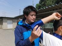 第188回 Koshi Con〜野球に携わる理学療法士(PT)〜 大高和真先生