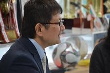 スポーツに特化した授業ではどのようなことを学ぶのか【東京メディカル・スポーツ専門学校 学科長|理学療法士|富永 賢介先生】