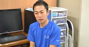 太田輝之先生|2014年箱根駅伝総合優勝東洋大学トレーナー