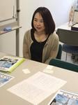 第201回 ウィメンズヘルス理学療法研究会 代表 理学療法士(PT) 松谷 綾子先生no.1