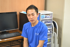 理学療法士(PT)太田輝之先生−2014年箱根駅伝総合優勝東洋大学トレーナー(理学療法士)−第二部