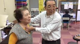 【匠の臨床動画】肩関節と運動域 – 山嵜 勉先生 –