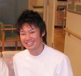 理学療法士(PT)及川高志先生