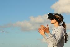 VR × リハビリテーション 臨床データ取得開始