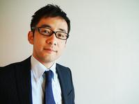 中島卓也先生−映像クリエイター理学療法士(PT)−