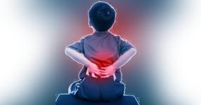 """【80%が自然治癒】成人とは異なる""""小児の腰痛""""の予防と治療"""