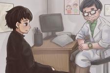 【理学療法小説】慢性痛クリニカルリーズニング ~腰椎椎間板ヘルニアの診断~