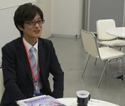 加島守先生—国際福祉機器展にたずさわる理学療法士(PT)—第一部