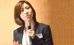 【インタビュー】大和ハウス工業に勤める理学療法士 岩隈彩さん