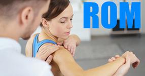 【療法士いらず?】ウェアラブル端末でROM測定ができる身体機能測定サービス