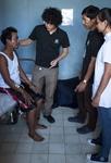 Rehabilitation situation in Cambodia