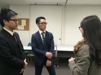 理学療法士(PT)西嶋大樹先生 -ウーマンズヘルスケアフォーラム2014共同主催者-