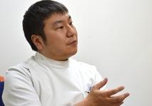 理学療法士(PT)杉浦恵介先生ー圏央所沢病院リハビリテーション科技師長ー