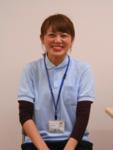 作業療法士|佐藤梢先生