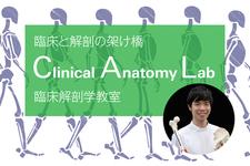 オンラインサロン Clinical Anatomy Lab −臨床解剖学教室−