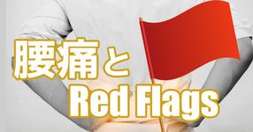 腰痛とRed Flags② ~馬尾症候群と腹部大動脈瘤~