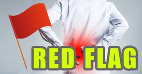 腰痛とRed Flags③ ~悪性腫瘍と感染~