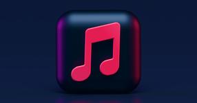 言語療法のためのAppleMusic(英国)プレイリスト公開